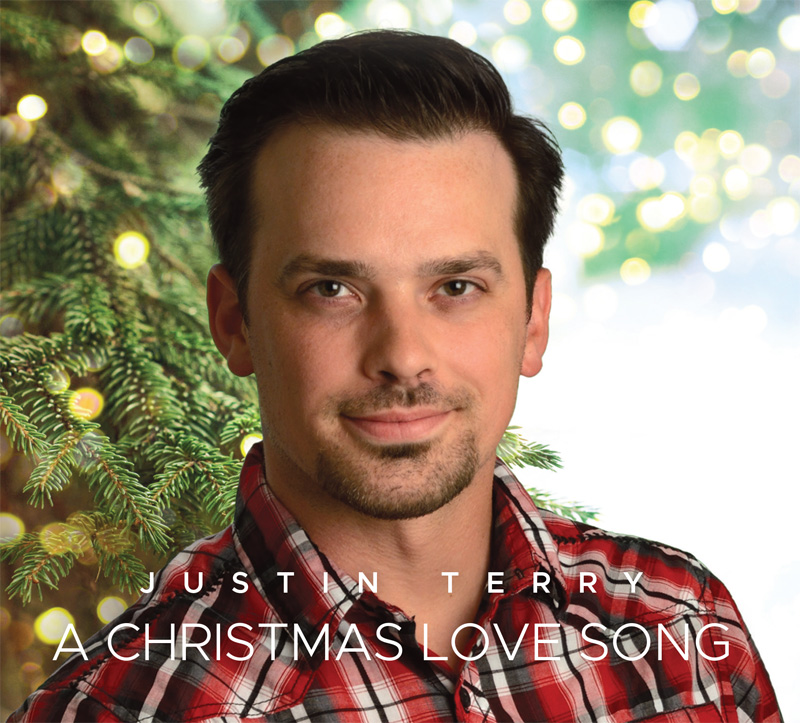 Christmas Love Song CD Cover