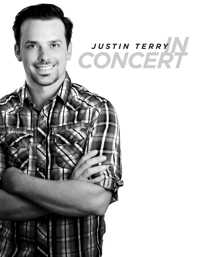 Justin Terry In Concert